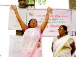 Trilled of being empowered with SHG Basic Management Training